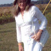 Miss Areya E. K. Barton From USA